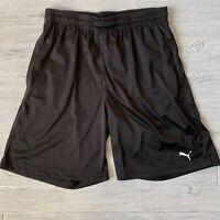new Puma soccer Active Shorts Mens Size medium