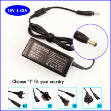 AC Adapter Power Supply Charger 65W For Toshiba Satellite L650 L655 L750 L755