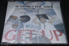 DJ Thomilla feat. Afrob - Get Up (2000) (MCD) (Benztown – 0107275BTN)