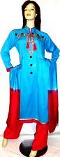 Shalwar kameez pakistani designer salwar sari abaya stitched abaya suit uk 16
