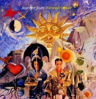 TEARS FOR FEARS the seeds of love (CD album) art rock, pop rock, synth pop