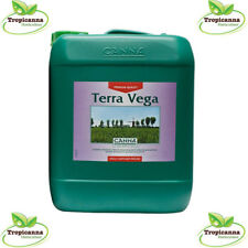 Canna Terra Vega 10L Grow Plant Nutrient For Growing In Soil
