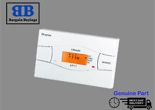 Brand New Drayton 24 Hour Combi Boiler Electronic Timeswitch LP111 25477 Genuine