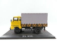 Altas 1:43 IFA W50 L Transporter #723