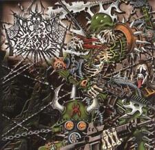 War Plague - The Necro Continuum CD 2007 US black metal