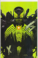 VENOM #26 (TYLER KIRKHAM EXCLUSIVE VIRGIN VARIANT) COMIC BOOK ~ Marvel Comics