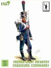 French HaT Infantry Toy Soldiers