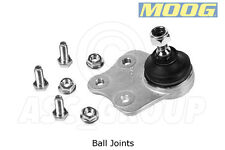 MOOG Ball Joint - Front Axle, Left or Right, Upper, Outer, ME-BJ-8111