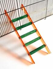 Plastic Ladder Bird Toys