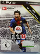 !!! PLAYSTATION ps3 jeu FIFA 13 All-Star Team Edition d'occasion, mais bien!!!