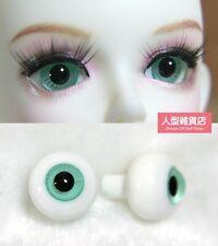 14mm  For BJD DOD AOD MK OK RD Doll Dollfie Glass Eyes Outfit 19