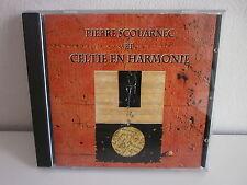 CD ALBUM PIERRE SCOUARNEC et CELTIE EN HARMONIE ceh 01 autoproduit