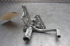 05-06 Suzuki Gsxr 1000 Right Rearset Peg Bracket