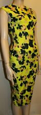Next Dresses summer any occasion fitted wiggle pencil dress size 12