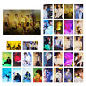 30 Pcs/Set Kpop StrayKids GOT7 SEVENTEEN NUEST Photocard Lomo Cards