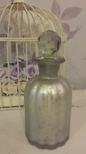 Antique Vintage Style Ribbed Bottle Dressing Table Collectable 86-8344 SALE!
