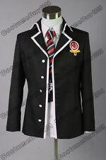 5 Stars Ao no Blue Exorcist Rin Okumura Cosplay Costume Jacket Only