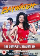 Baywatch - Series 6 - NEW DVD