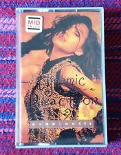 Sandy Lam ( 林憶蓮) ~ Dynamic Reaction ( Malaysia Press ) Cassette