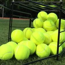 20Tlg Tennisbälle Spielball für Hunde Katzen Ball Set Spielzeug gelb 65mm NEU DE