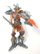Masters of the Universe MOTU Samurai He Man 200x Complete Action Figure Mattel