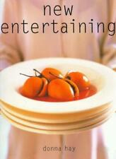 New Entertaining By Donna Hay