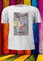 Disney All Characters Princess Zombie Snow White Men Women Unisex T-shirt 947