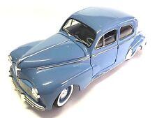 Peugeot 203 1954 1:18 SOLIDO Diecast