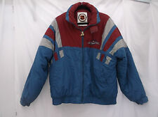 NHL COLORADO AVALANCHE Winter Parka Jacket w/Hood-L-Vintage-Turbo Zone Official