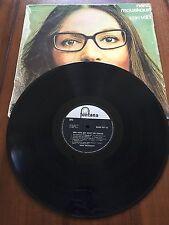 """NANA MOUSKOURI - UNE VOIX QUI VIENT DU COEUR - LP 12"""" VINILO VINYL G+/VG 1973"""