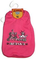 """Ice Princess Alaska"" Medium Dog Sweater"