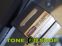 Tonerider Hot Classics Neck Pickup for Telecaster - Nickel