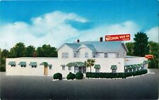 The Watchung View Inn, Route 206, Somerville NJ