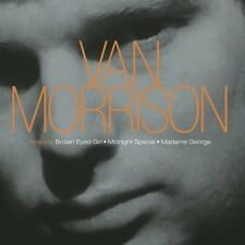 Van Morrison - Super Hits SONY / LEGACY RECORDS CD 1999 Neu