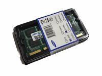2gb 4gb DDR2 667mhz Portátil RAM pc2-5300s SoDIMM Memoria principal samsung