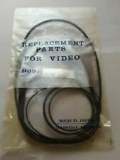 VT-5000 Video Cintura Kit Per Hitatchi (7) (Lotto Da 5)