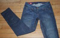 MARITHE ET FRANCOIS GIRBAUD Jeans  Femme W 29 - L 30 Taille Fr 38 (Réf #S004)