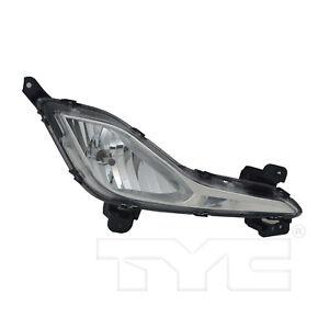 Fog Light Bumper Lamp for 13-14 Hyundai Elantra Hatchback (GT) Right Passenger