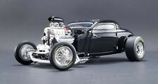 ACME 1/18 1934 'Outlaw' Blown Altered Black LTD 18900 New GMP