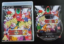Dragonball Raging Blast 2-Playstation 3-Dragon Ball Z-günstig, schnell p&p!