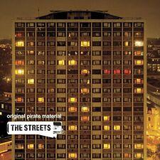 Streets, The - Original Pirate Material [VINYL LP]