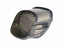 Harley Davidson LED Taillight - Brake Light w/ Smoked Lens for Street Glide