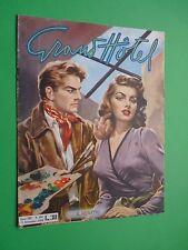 Grand Hôtel Magazine 1953 387 Le Portrait