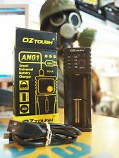 OZ TOUGH / ANG1 SMART UNIVERSAL BATTERY CHARGER IN BOX !/ AUSSIE STOCK !