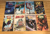 ASTRO CITY & ASTRO CITY DARK-AGE LOT 14 BOOKS All VF/NM KURT BUSIEK