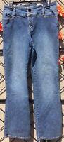 INC Denim Women's Size 10 Blue Jeans Cotton Comfort Casual Pants