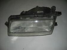 phare ,optique opel vectra A coté conducteur  ,  54530346 (ref 2449)