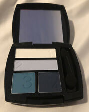 Avon True Color Matte Finish Eyeshadow Quad Tranquility Sulfate
