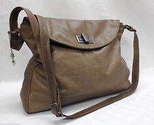 Marc O'Polo Damentaschen aus Leder mit Außentasche (n)