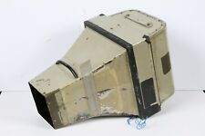 Vintage Military Aerial Camera 8x10 Roll Film